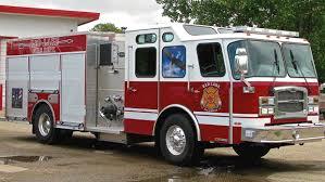100 Fire Trucks Unlimited New Fire Trucks Delivered To Red Lake Ponemah Bemidji Pioneer