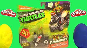 100 Teenage Mutant Ninja Turtle Monster Truck S Toys Mikey TMachines Talking Cars 2