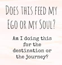 The Law Of Attraction Is Always Working In Favour Your Highest And Best Good That NOT Same As What Ego Wants