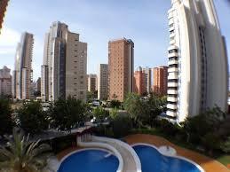 100 Parque View Apartment Apartamento Europa Benidorm Spain Bookingcom