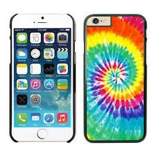 Amazon Iphone 6 Case Tie Dye Iphone 6 4 7 inch Cases Black