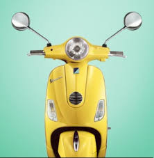 Piaggio Vespa Lx 125 Wallpapers Available Colors