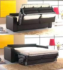 canape convertible lit canapé lit convertible génial canape lit futon 2 places top futon