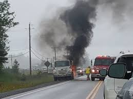Truck Fire Temporarily Closes Highway 17 W - BayToday.ca Watch Ponoka Fire Department Called To Truck Fire News Toy Truck Lights Sound Ladder Hose Electric Brigade Garbage Snarls Malahat Traffic Bc Local Simon S263firetruck Kaina 25 000 Registracijos Metai 1987 Fginefirenbsptruckshoses Free Accident Volving Home Heating Oil Sparks Large In Lake Fniture Catches Milton I90 Reopened After Near Huntley Abc7chicagocom On Briefly Closes Portion Of I74 Knox County Trucks Headed Puerto Rico Help Hurricane Victims Fireworks Ignite West Billings Backing Up