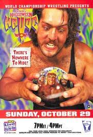 Wcw Halloween Havoc by Wcw Halloween Havoc 1995 1995 Imdb