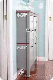 ikea hemnes shoe cabinet dimensions home pinterest hemnes