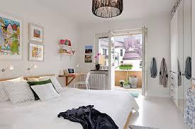 schlafzimmer balkon wohnideen einrichten