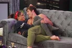 Big Brother Recap: Season 19, Episode 13 | EW.com 94 Best Big Brother Images On Pinterest Brothers Bb And Murtz Jaffers Canada Finale Backyard Interview With Recap Season 19 Episode 13 Ewcom 369 Celebrity 2015 House Revealed Mirror Online Jason Dent Exit Todays News Our Take Cody Nickson Bb17 Audrey Usa Paul Abrahamian 18 Interviews Bb18 Youtube Photos Bbvictor Hashtag Twitter