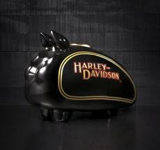 Home Decor Hog Banks