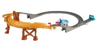 Thomas And Friends Tidmouth Sheds Trackmaster by Thomas U0026 Friends Trackmaster Breakaway Bridge Amazon Co Uk Toys