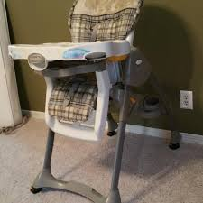 find more evenflo easy fold high chair for sale at up to 90 off