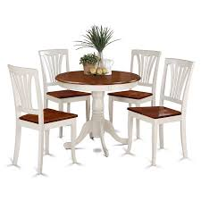 Round Kitchen Table Sets Walmart by 28 Round Kitchen Table Sets Walmart East West Furniture