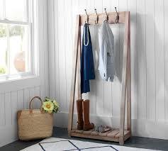 Parker Collection Coat Rack