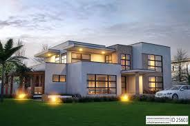 100 Modern Design Floor Plans Bedroom House 5 ID 25603 By Maramani
