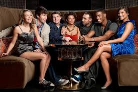 Hit The Floor Cast Season 1 by The Real World Seasons Ranked