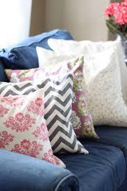Cindy Crawford White Denim Sofa by 11 Best Denim Living Room Images On Pinterest Denim Furniture