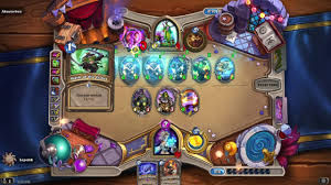 tempo mage devastates jade druid at the era of knights of the