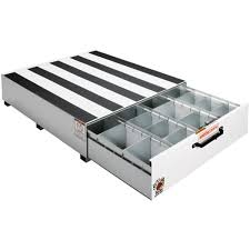 100 Service Truck Tool Drawers 3383 Pull Out Storage Weather Guard US