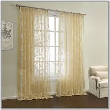 Sears Sheer Curtains And Valances by Sheer Curtains Canada Nrtradiant Com