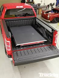 100 Truck Bed Slide Out Ultimate Ford F 150 Work Part 1 Photo Amp Image Gallery