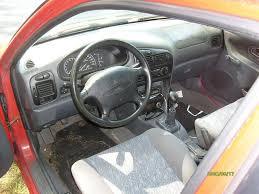 1995 Mitsubishi Mirage Interior CarGurus