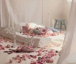 couleur romantique pour chambre idées de décoration romantique conception de la maison