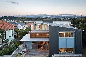 100 Parsonson Architects Matai House Archello