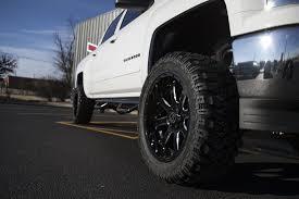 100 Truck Lift Kits Custom Lowell AR Northwest Arkansas