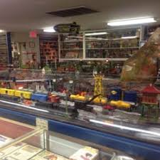 The Train Room Hobby Shops 360 S Burhans Blvd E Hagerstown