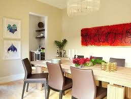 Dining Room Art Modern Backgrounds Canvas Ideas