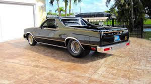 100 El Camino Truck BangShiftcom Bow Peasants This 1980 Chevrolet Royal
