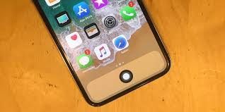 How to give your iPhone X a virtual home button Business Insider