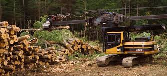 How To Finance Logging Equipment As A Startup – American Leasing ...