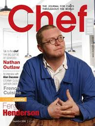 Chef Sept Oct By Thailand