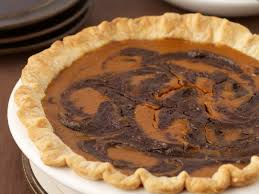 Pumpkin Puree Vs Pumpkin Pie Filling by Chocolate Swirled Pumpkin Pie Recipe Grace Parisi Food U0026 Wine