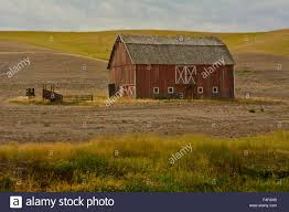 Red Barn, Ewan, Washington, Palouse Area, USA Stock Photo, Royalty ... Red Barn Washington Landscape Pictures Pinterest Barns Original Boeing Airplane Company Building Museum The The Manufacturing Plant Exterior Of A Red Barn In Palouse Farmland Spring Uniontown Ewan Area Usa Stock Photo Royalty And White Fence State Seattle Flight Interior Hip Roof Rural Pasture Land White Fence On Olympic Pensinula