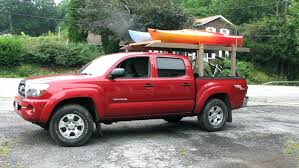 Homemade Truck Bed Kayak Rack - Home Design How To Strap A Kayak Roof Rack Load Kayak Or Canoe Onto Your Pickup Truck Youtube Apex Carrier Foam Blocks Discount Ramps Best And Canoe Racks For Pickup Trucks Darby Extendatruck W Hitch Mounted Load Extender For Truck Lovequilts Suv Fifth Wheel Thule With Amazing Homemade Bed Home Design Utility 9 Steps With Pictures Amazoncom Rhino Tloader 50mm Towball System Access Adarac The Buyers Guide 2018