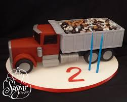 Dump Truck Birthday Cake | This Was Smaller Than It Probably… | Flickr Grave Digger Monster Truck Birthday Party And Cake Life Whimsy Cakecentralcom Dump Excelente Caterpillar Excavator Pastel Porsche Best Of Semi By Max Amor Cakes For Kids Video Tonka Supplies Ideas Little Blue Birthday Cake Busy Bee Pinterest Cstruction Truck 1st My Yummy Creations Moving Design Parenting Monster Cakes Hunters 4th