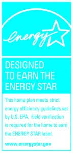 Let VandeMusser Design Assist You With Getting Your House To Qualify For The Designed Earn ENERGY STAR Label