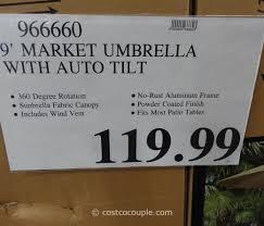 9 Ft Patio Umbrella Target by Patio U0026 Pergola 11 Foot Patio Umbrella Favorite 11 Foot Patio