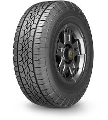 100 Truck Tire Size TerrainContact AT For CUV SUV LTs Continental