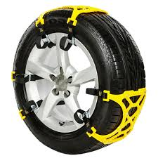 Anti Slip Snow Tire Chains, Universal Anti Slip Chains Emergency ... Best Buy Vehemo Snow Chain Tire Belt Antiskid Chains 2pcs Car Cable Traction Mud Nonskid Noenname_null 1pc Winter Truck Black Antiskid Bc Approves The Use Of Snow Socks For Truckers News Zip Grip Go Emergency Aid By 4 X 265 70 R 16 Ebay Light With Camlock Walmartcom Titan Hd Service Link Off Road 8mm 28575 Amazonca Accsories Automotive Multiarm Premium Tightener For And Suv Semi Traffic On Inrstate 5 With During A Stock