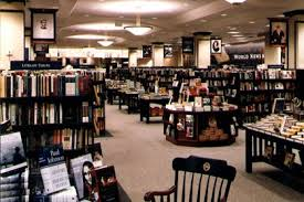 Life Love & Accidental Adventures The Death of Bookstores