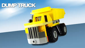 100 Dump Truck Cookies LEGO IDEAS Product Ideas Lego Creator
