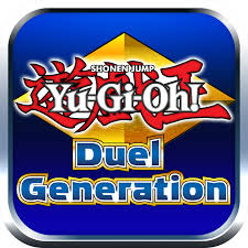 Yugioh Deck Tester App by Konami Soft Launches Yu Gi Oh Duel Generation For Ipad On The App