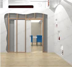 100 Interior Sliding Walls Coburn Hideaway Pocket Door System 90kg Timothy Wood Limited