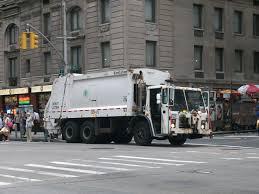 100 Sanitation Truck FileWaste Collection Truck Sanitation New York CityJPG Wikimedia