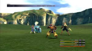 final fantasy x hd sidequests light curtain youtube