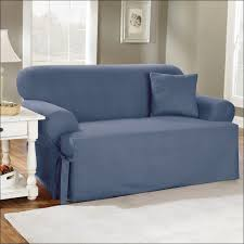 Sure Fit Slipcovers Bed Bath Beyond by Furniture Wonderful Sectional Couch Covers Sure Fit Sofa Covers