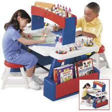 Step2 Art Master Desk With Chair by An Art Desk For Piglet And A Rainbow Loom For Snubnose Nishita U0027s